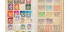 Presentatie nieuwe Boskoopse postzegel
