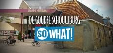 De Goudse Schouwburg en So What! gaan samenwerken