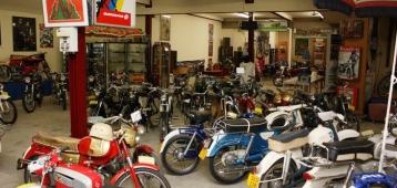 Za. 12-5: Open dag brommermuseum