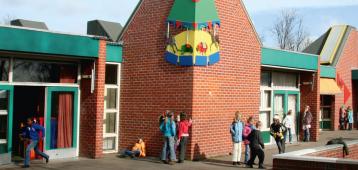 Vr. 18-5: Open huis basisschool de Carrousel