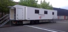 Bevolkingsonderzoek borstkanker in Reeuwijk
