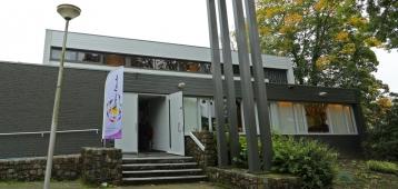 Zo. 3-6: Expositie in de Ontmoetingskerk