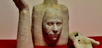 Do. 10-5: Expositie LUSTER II in de Jeruzalemkapel