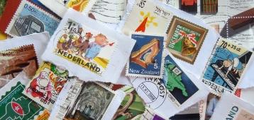 Ma. 29-10: Hoe hoort het eigenlijk? Lezing van de Vereniging van Postzegelverzamelaars Gouda
