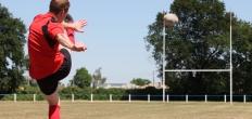 Lang gewenste extra rugbyveld gaat open