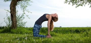 Vr. 18-5: Workshop Yin Yoga met handpan