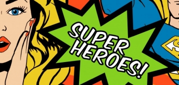 Za. 12-5: Superheroes in So What