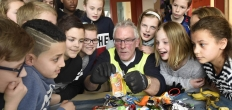 Zeventien scholen geslaagd voor 'Afvalvrije School'