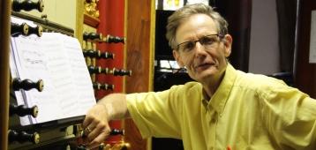 Za. 30-6: Afscheidsconcert Christiaan Ingelse in de Sint Jan