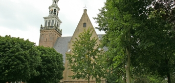 Za. 23-6: Concert 'Inspired by Bach' in Haastrecht