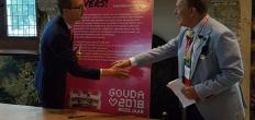 Gouda ondertekent intentieverklaring Regenboogstad