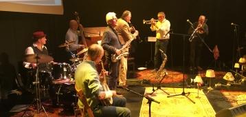 Vr. 29-6: Concert Swinging Schoonhoven