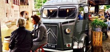 Za. 30-6: Bier Wijn & Food Festijn in Flora Boskoop