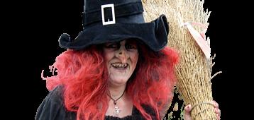 Vr. 29-6: Heksenfestijn Oudewater