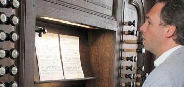 Za. 21-7: Concert Marcel van Westen in de Sint Jan