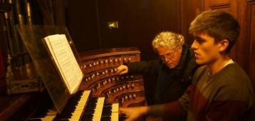Do. 19-7: Concert Toon IJzerman in de Sint Jan