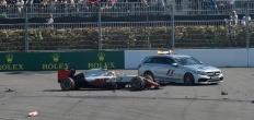Bezoekers Formule 1 show maken kans op unieke rit door Gouda