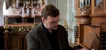 Za. 7-7: Concert Sietze de Vries in de Sint Jan