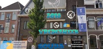 Vredesweek in Gouda