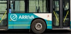 Arriva start proef met buslijn 470: Alphen aan den Rijn-Schiphol