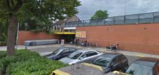 Lidl aan de Westerkade blijft tot november dicht