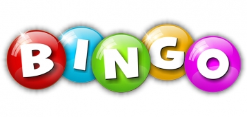 Woe. 26-9: Bingo in wijkcentrum Jan Ligthart