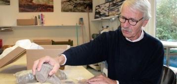Zo. 23-9: Lezing over archeologie in Streekmuseum Krimpenerwaard