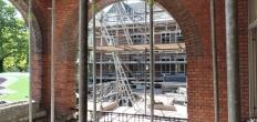 Restauratie Sint Jozefpaviljoen in Gouda officieel van start