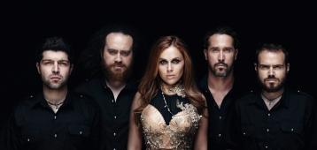 Woe. 19-9: Italiaanse gothic-rock band Sleeping Romance treedt op in StudioGonz
