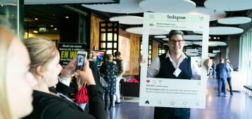 Di. 16-10: TEDx spreker Diederick Janssens op Startersdag Gouda