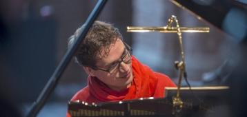 Vr. 21-9: Concert pianist Wouter Harbers in de Sint Jan