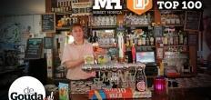 Biercafé De Goudse Eend voorlopig nummer twee Publieksprijs Café Top 100