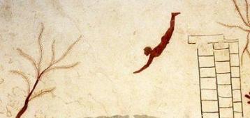 Woe. 26-9: Lezing over symbolen rond de dood in de schilderkunst