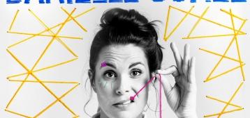 Za. 3-11: Cabarettalent Daniëlle Schel in De Kroon