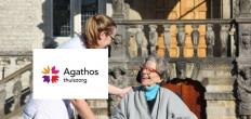 Agathos Thuiszorg gaat strijd aan tegen eenzaamheid bij jubileum