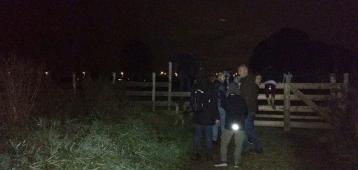Za. 27-10: Excursie Nacht van de Nacht in de Goudse Hout