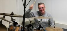 Muziekfabriek Rollingsticks: 'Muziekplezier: dáár doen we het voor!'