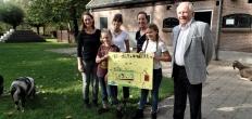 Leerlingen Wilhelminaschool houden een zomerloop