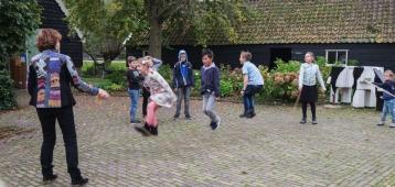 Di. 23-10: Herfstvakantie in Streekmuseum Krimpenerwaard