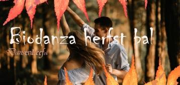 Za. 17-11: Biodanza party, swingend herfstbal