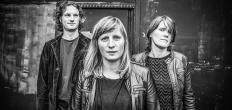 Utrechtse Grunge bands in StudioGonz