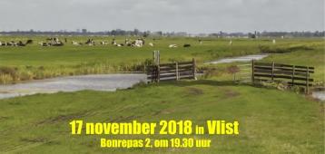 Za. 17-11: Voorstelling 'Boerderij in de buurt' in Vlist