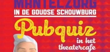 Za. 10-11: Dag van de mantelzorg in de Goudse Schouwburg