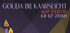 Programma Gouda bij Kaarslicht is bekend