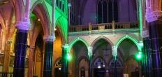 De Gouwekerk is weer open: voor schaatspret!