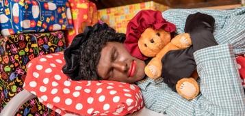 Za. 17-11: Intocht Sinterklaas in Gouda