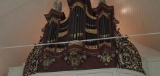 Concert leerlingen Orgelkunst Gouda