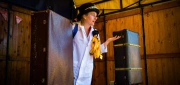 Za. 10-11: Piem en de magische sleutel in Kleintheater Zwaan