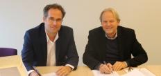 Nieuwe overeenkomst voor verwerking restafval