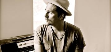 Zo. 11-11: Muziekcafé met Shane Alexander in De Kroon